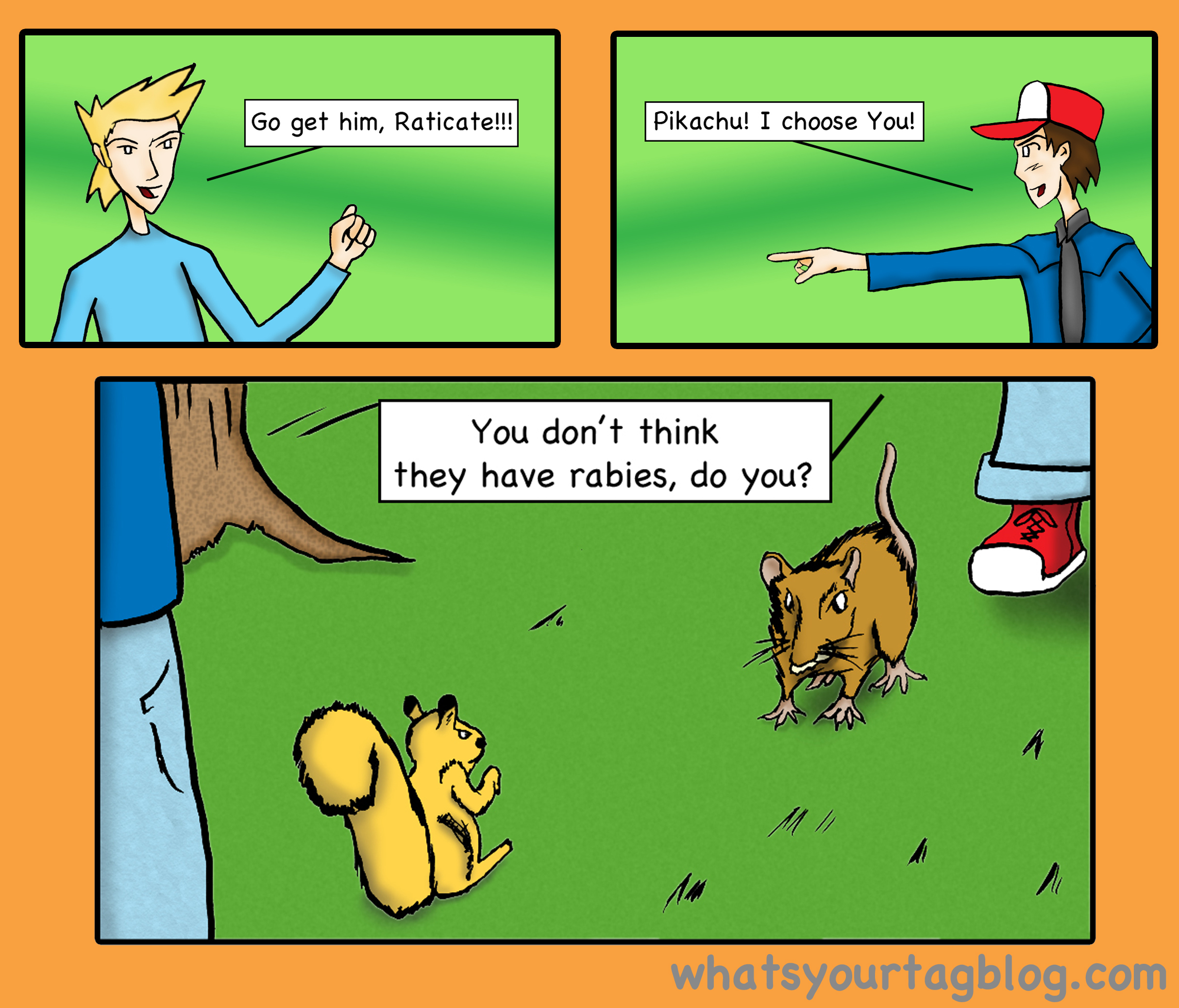 how to find pokemon in real life