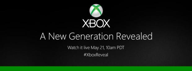 Next-Gen Xbox Reveal