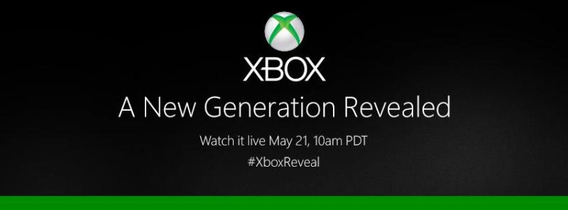Next-Gen Xbox Reveal