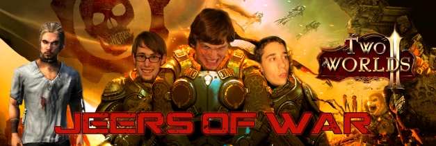 Jeers of WarTW2