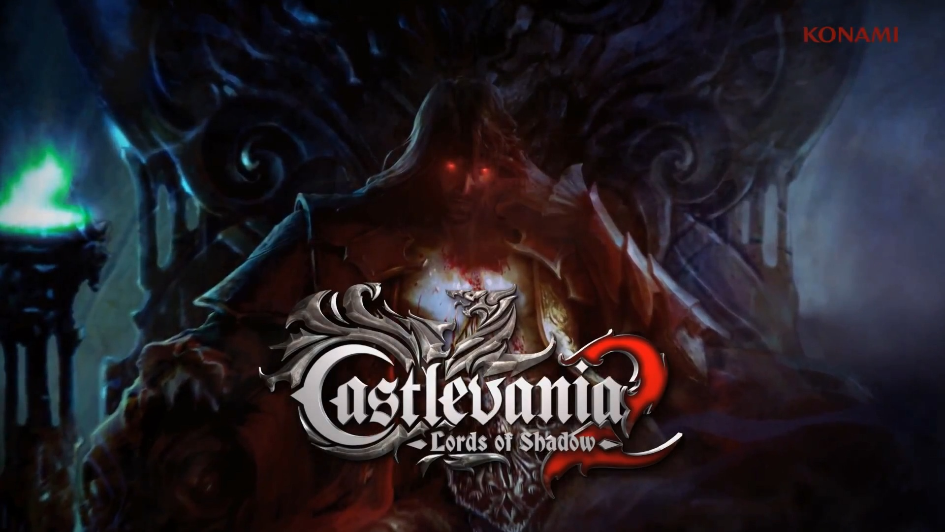 Castlevania Lords Of Shadow 2 Review Xbox 360 What S Your Tag