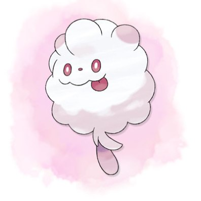 Cotton Candy Pokemon Skip To Entry Content Swirlix