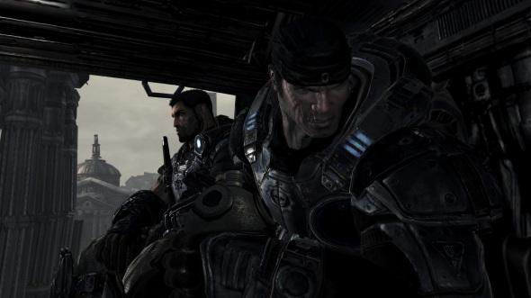 Gears-of-War-1-PC-1080p-Wallpaper-screenshot-Tiledshot-in-game-04-MARCUS-PHOENIX-DOM-DOMINIC-SANTIAGO-CUT-SCENE