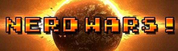 Nerd Wars Banner