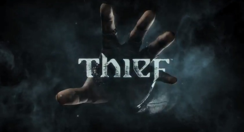 thief logo