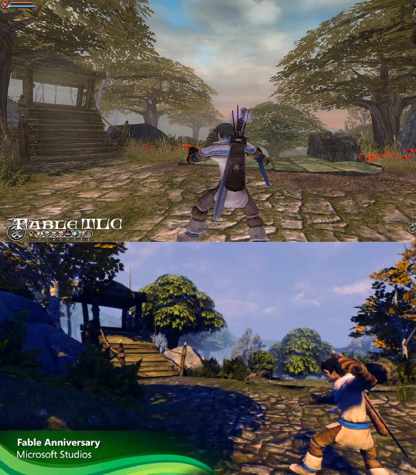 Fable tlc sex mod fucking movies
