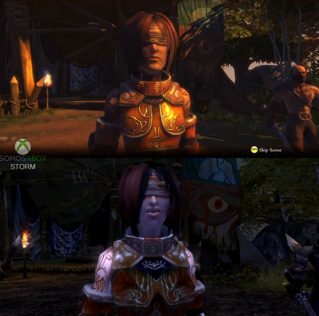 Fable Anniversary Review (Xbox 360) – What's Your Tag?