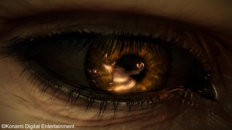 Alucard Eye