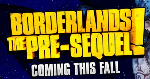 Borderland The Pre-Sequel