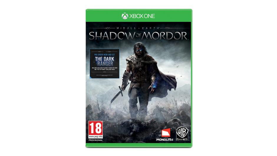 Xbox One Box Art What s your take on the game