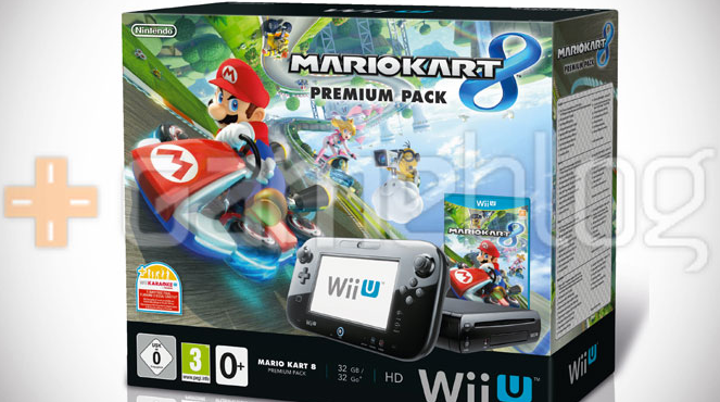 Mario Kart 8 Wii U Deluxe Bundle In The Works What S Your Tag