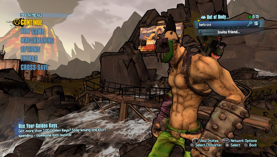 Borderlands 2 Review (Vita) – What's Your Tag? Borderlands 2 Review