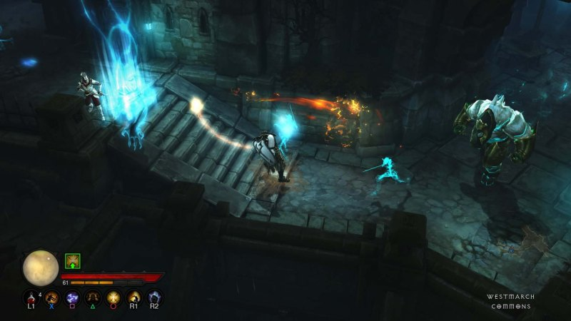 Diablo 3 Ultimate Evil Edition