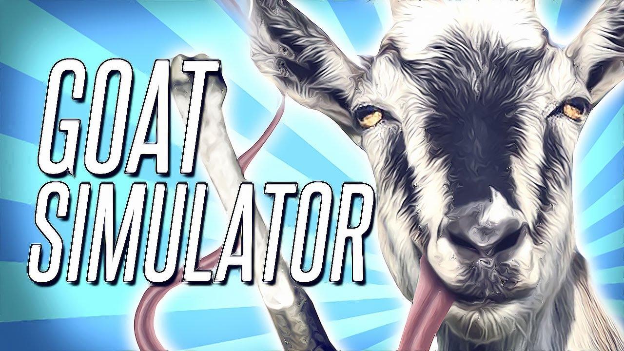 download goat simulator mmo