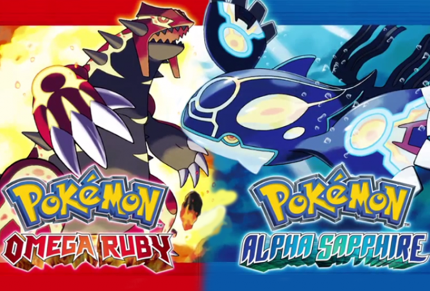 """Comments on """" leaked gameplay footage for omega ruby and alpha"""