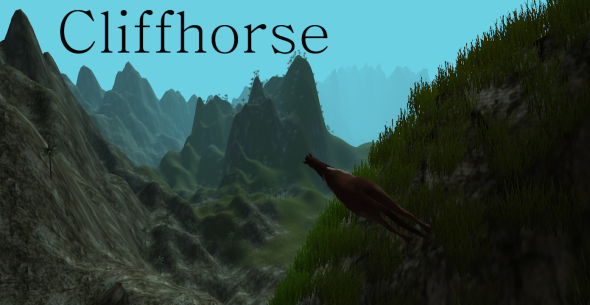 cliffhorse2