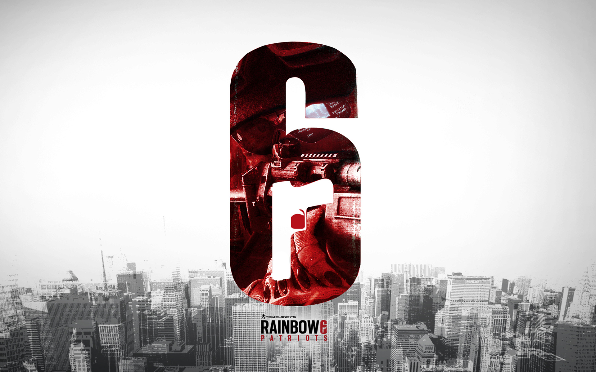 rainbow six patriots hd wallpaper