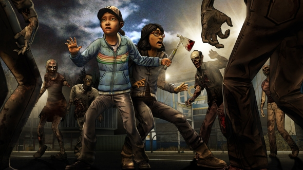 thewalkingdeadclementine