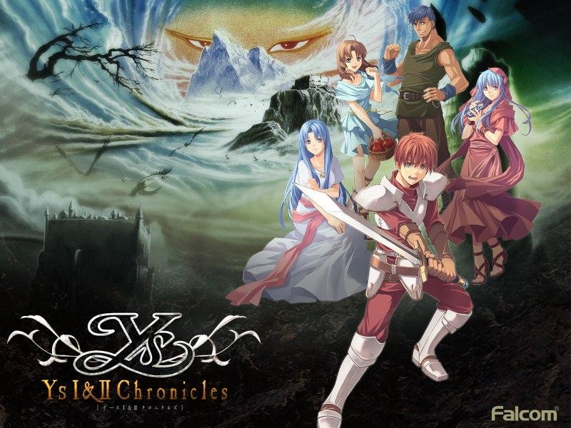 Ys-1-2-Chronicles