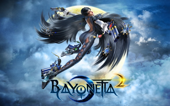 bayonetta2logo