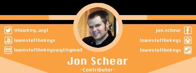 Jon Bio Card