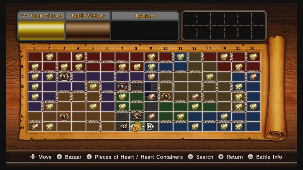 Hyrule Warriors: How to Unlock All Weapons – What's Your Tag?
