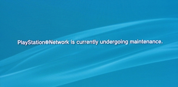 psn-currently-undergoing-maintenance