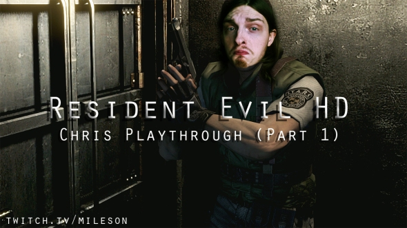 Chris Playthrough