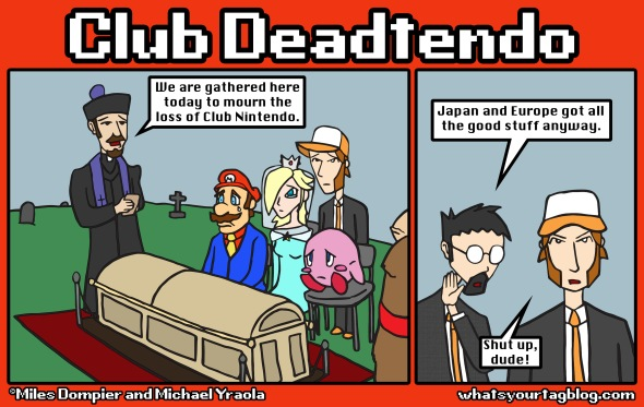 Club Deadtendo
