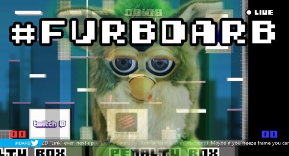 FURBDARB