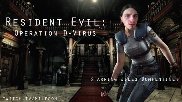 Operation D Virus
