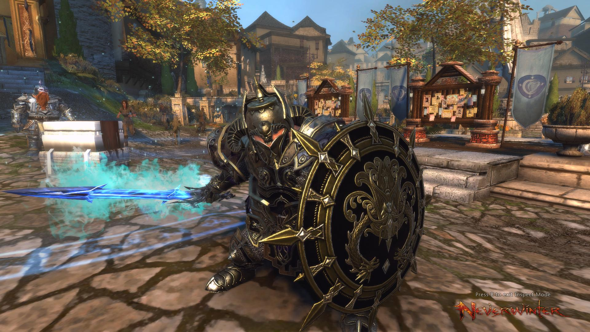 Neverwinter Class Guides are Hard to Find for Xbox One, But