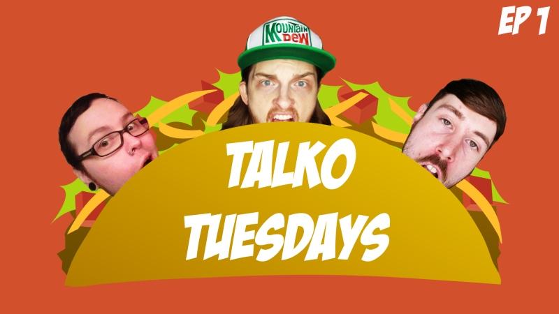 Talko Tuesdays EP1