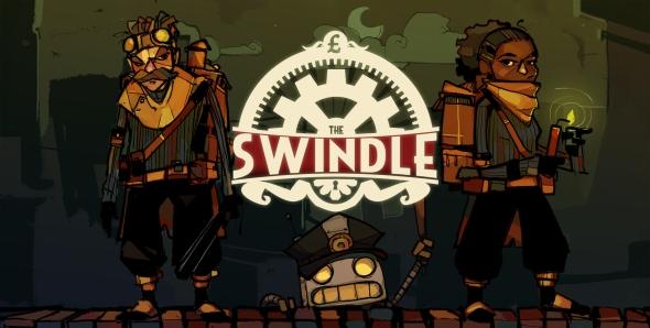theswindle