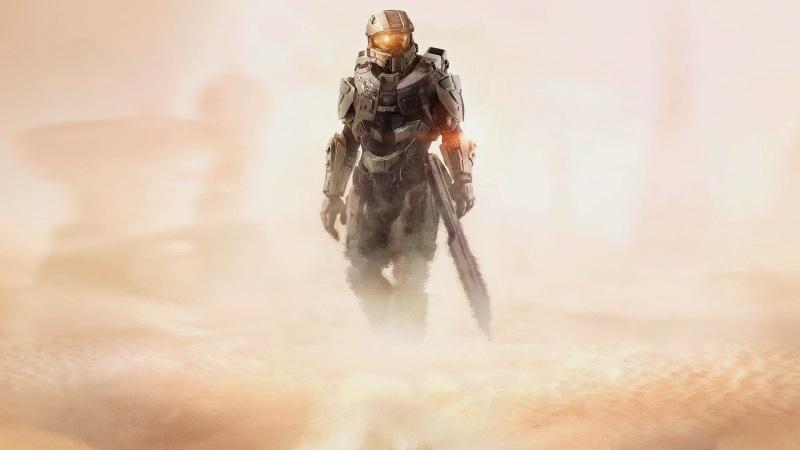 Halo 5 Wallpaper 1080p